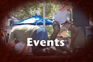 Sex Events