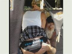 Pro Riders Panties