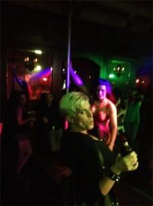 Hot Stripper Play