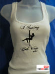 I Swing Both Ways Tank Top