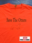 Save the Otters