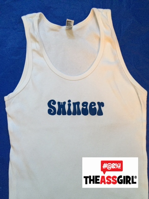 Swinger Tank Top