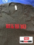 Break the mold - Copy